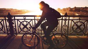 dames-fiets