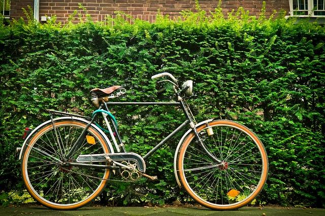 tweedehands fietsen Utrecht