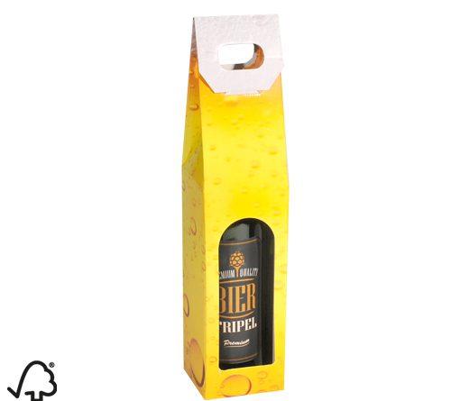 Geschenkverpakkingen bier van Emkapak